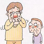 Rinite allergica: ne soffri anche tu? Preparati per tempo!